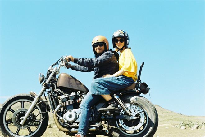nhiều khách hàng tìm đến dịch vụ cho thuê xe gắn máy tại Hà Nội để thuê xe đi phượt