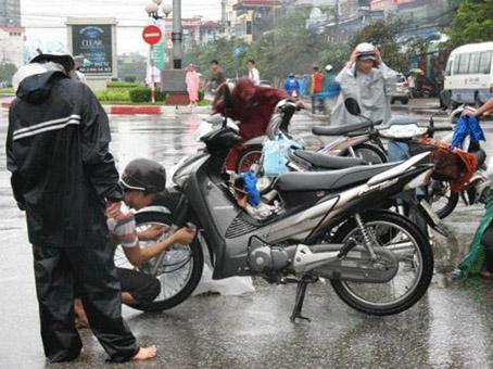 cho thuê xe máy không cần đặt cọc