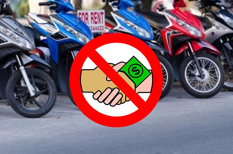 Motogo cho thuê xe máy tại Minh Khai Hà Nội không cần đặt cọc