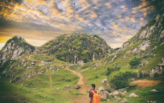 Núi Trầm Chương Mỹ Hà Nội