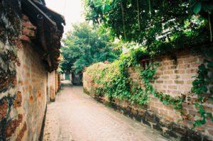 Đông Ngạc - Ngôi làng cổ trong lòng phố Hà Nội
