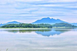 Đồng Mô - Kim Sơn - Sơn Tây