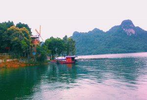 Thung Nai - Mộc Châu