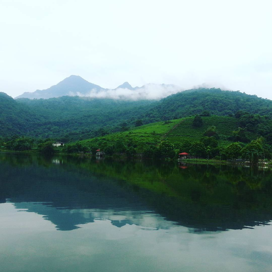 Hồ Tiên Sa