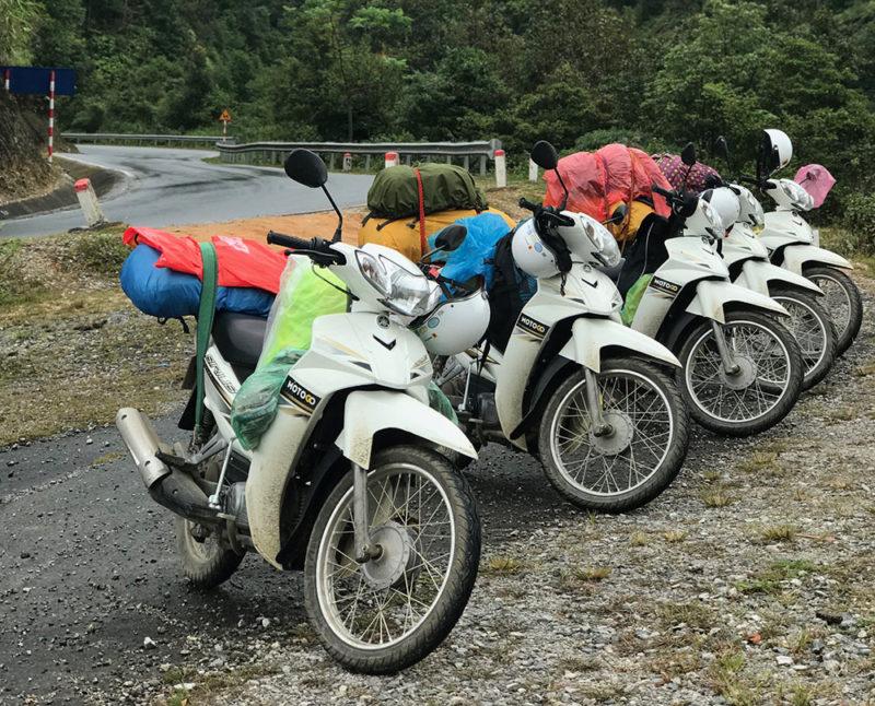 Dịch vụ cho thuê xe máy chất lượng tốt tại HÀ N
