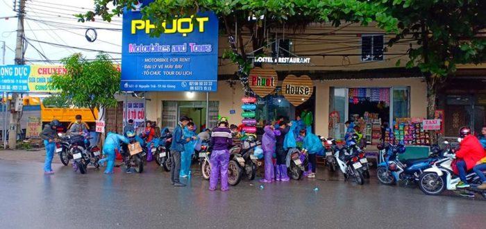 Phuot - Motorbike rentals & tours in Ha Giang