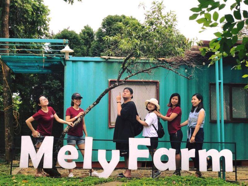 Mely Farm