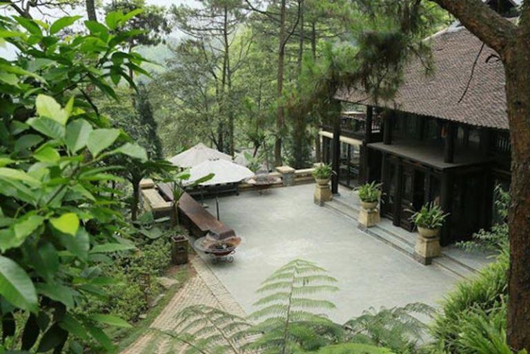 Le Mont Ba Vi Resort & Spa