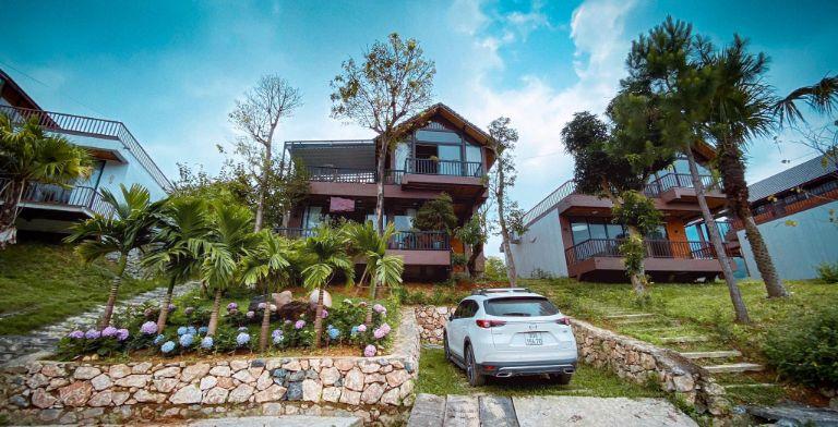 MyBinSu Villa