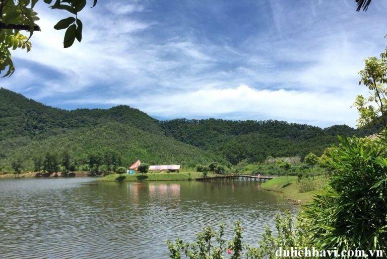 bản xôi village
