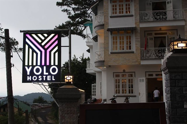 yolo-hostel 2