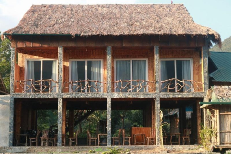 mai chau countryside homestay 3