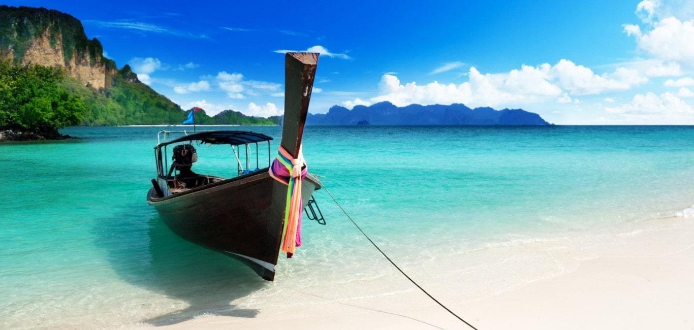 Biển Đà Nẵng - biển cát vàng