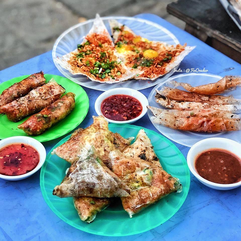 Món ngon Đà Nẵng | Địa điểm ăn ngon mà chỉ người bản địa mới biết - MOTOGO