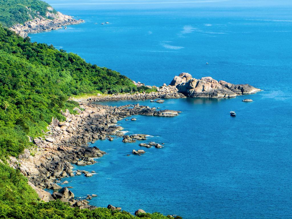 Cẩm nang du lịch Đà Nẵng - Bán đảo Sơn Trà