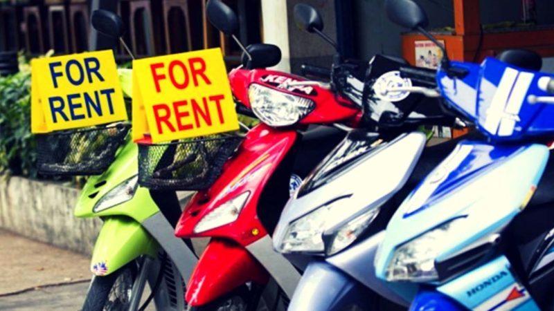 Lý do thuê xe xe máy tại Vũng Tàu