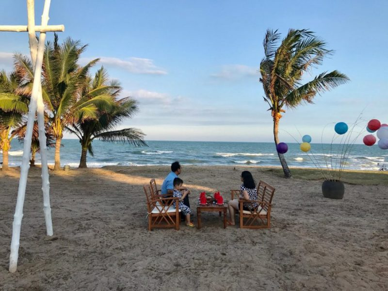 Fiore Healthy Resort