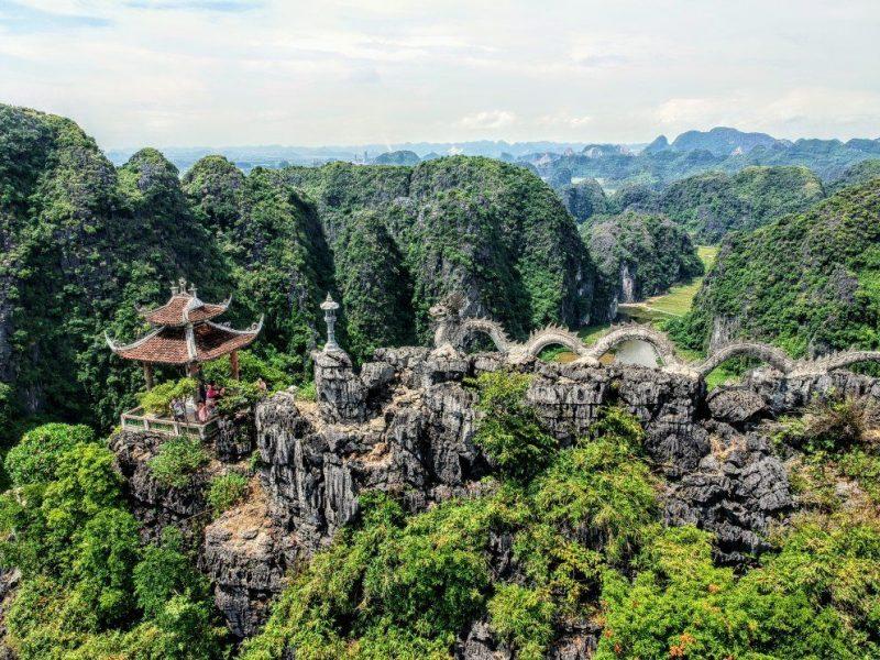 Hang Múa Ninh Bình   Kinh nghiệm du lịch cho người mới đi lần đầu - MOTOGO