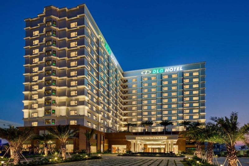 DLG hotel