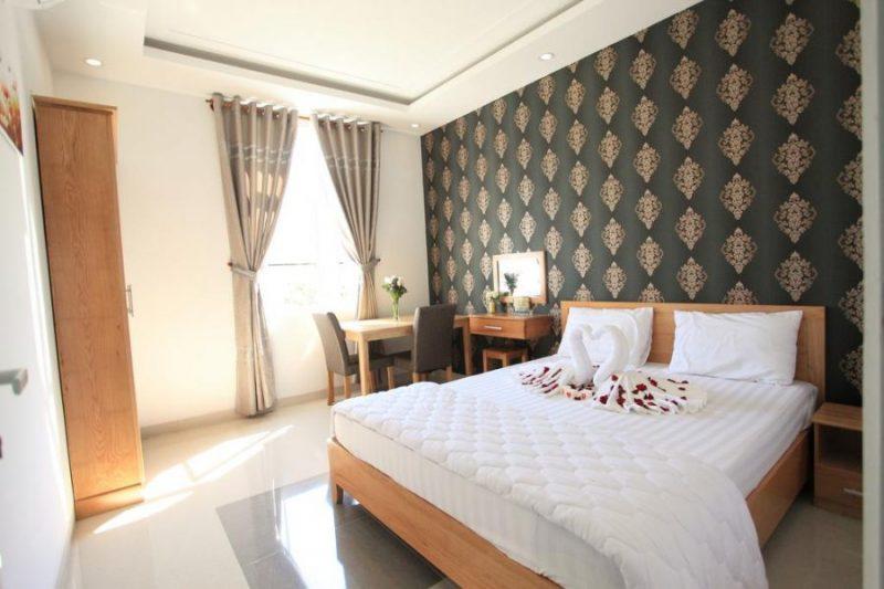 phòng khách sạn đẹp ở Vũng Tàu