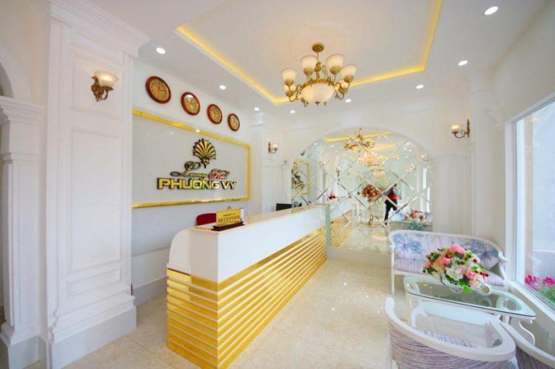 Khách sạn Phương Vy Luxury