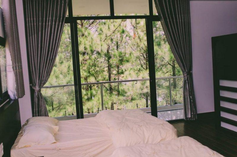 Khách sạn Giai điệu Melody Hồ Tuyền Lâm