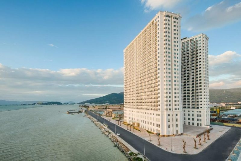 Golden Bay Hotel Đà Nẵng