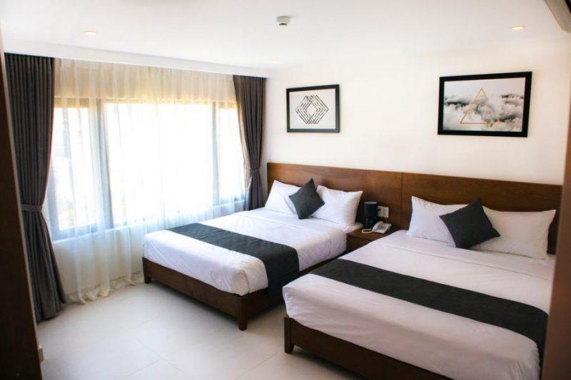 phòng Khách sạn Robin Đà Nẵng