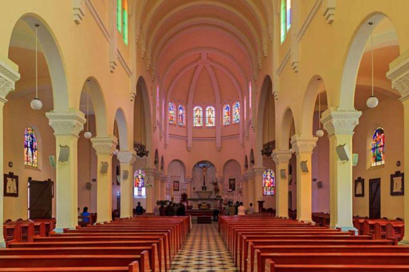 thánh đường