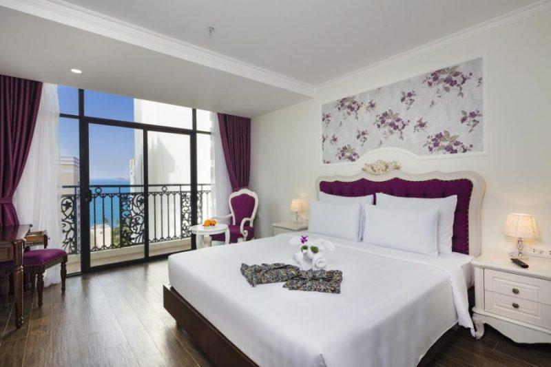 phòng Khách sạn Bonjour Nha Trang
