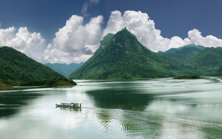 Hồ Pá Khoang (Điện Biên)