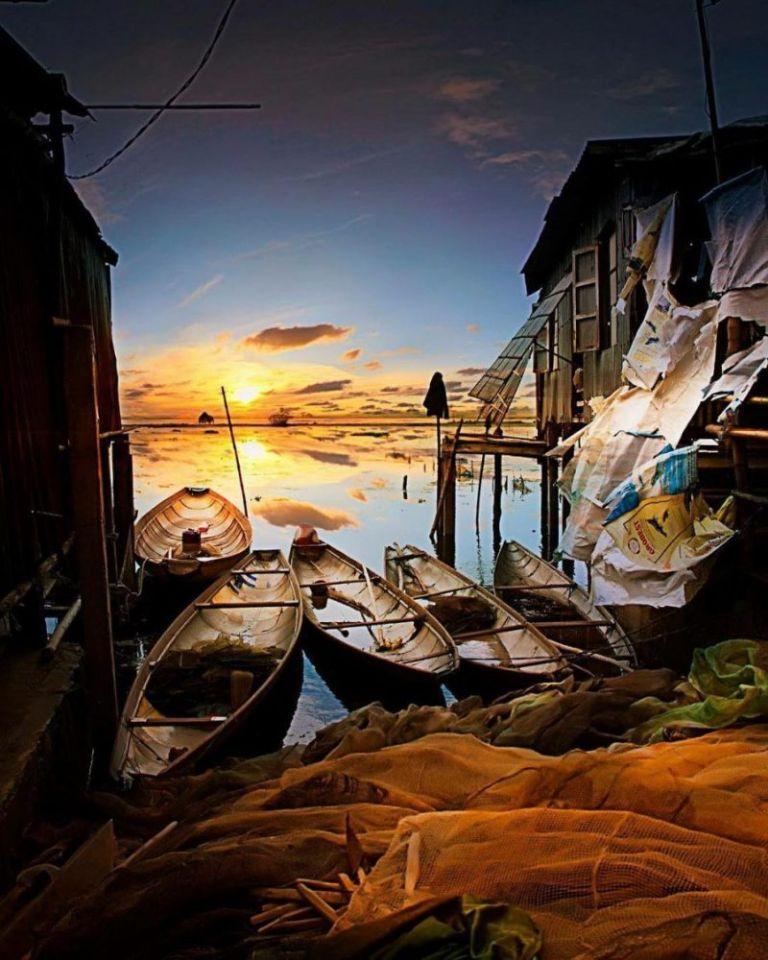 Thời điểm du lịch phá Tam Giang thích hợp nhất