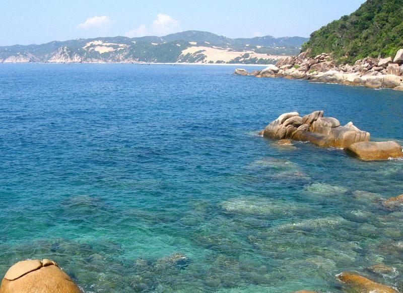 Vịnh Vân Phong Khánh Hòa