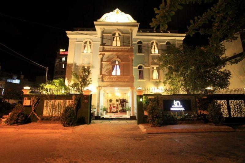 Khách sạn TN Residence