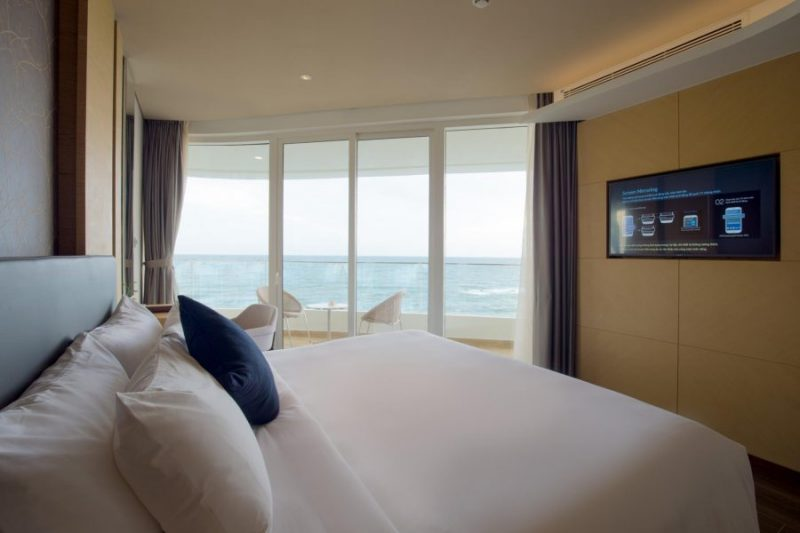 Junior Suite 1 phòng ngủ