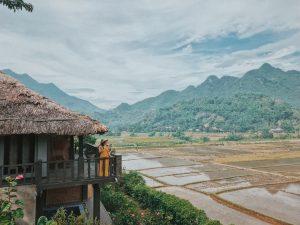 Khách sạn Homestay Mai Châu Hòa Bình