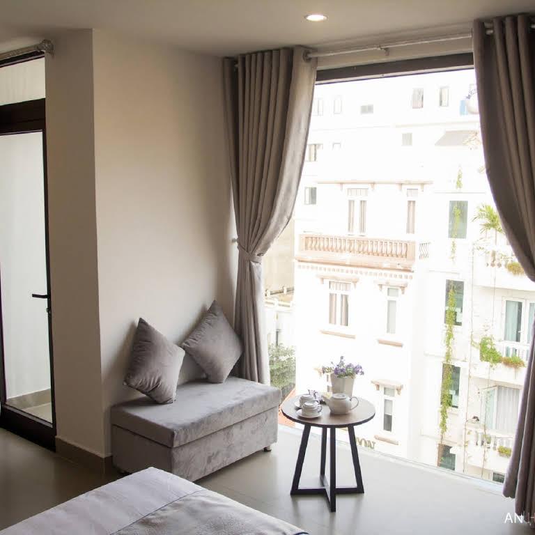 view an hoi hotel