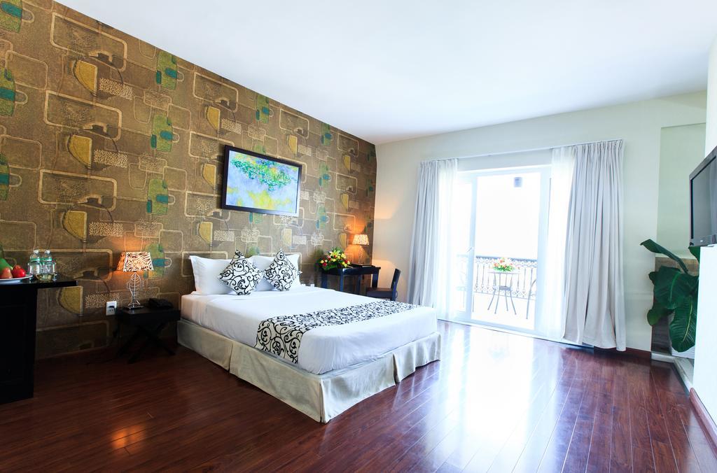Phòng Paragon Villa Hotel