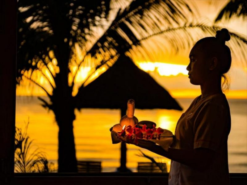 dịch vụ spa tại Famiana Resort & Spa Phú Quốc