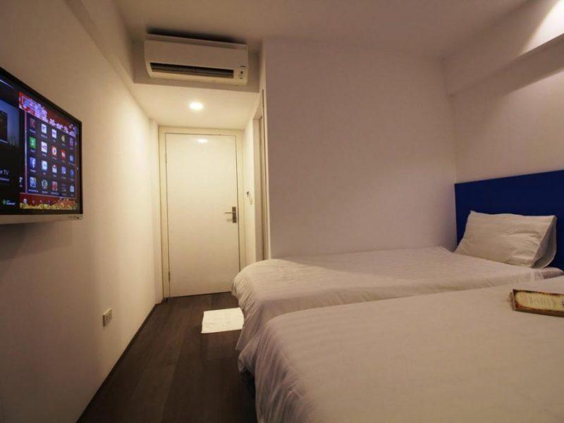 Khách sạn Emis Phú Quốc