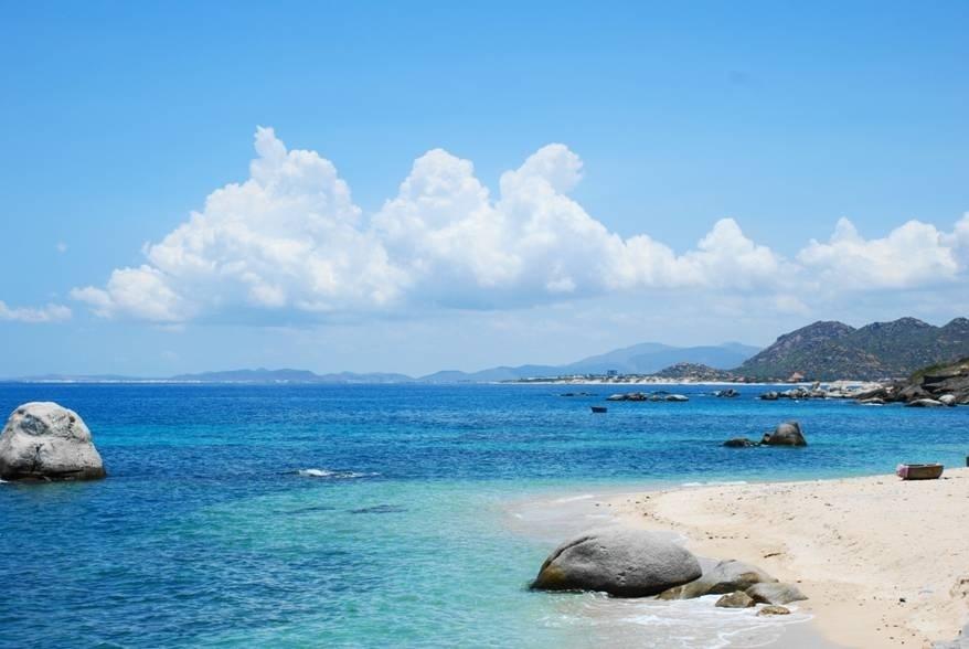 Cứ nói tới biển hãy nhớ tới Sầm Sơn - top bãi biển đông khách nhất Miền Bắc