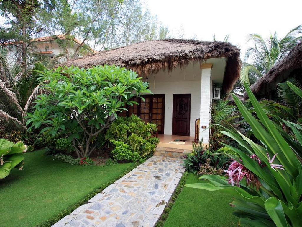 Resort Bình Thuận - Không gian lý tưởng cho một kỳ nghỉ của gia đình