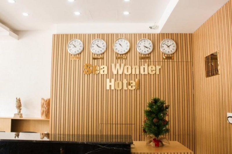 khách sạn sea wonder đà nẵng