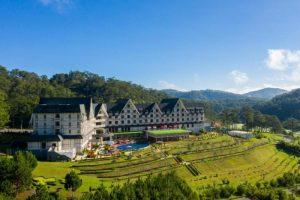 Khách sạn Swiss Belresort Tuyền Lâm