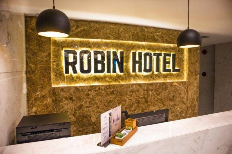 Khách sạn Robin Đà Nẵng