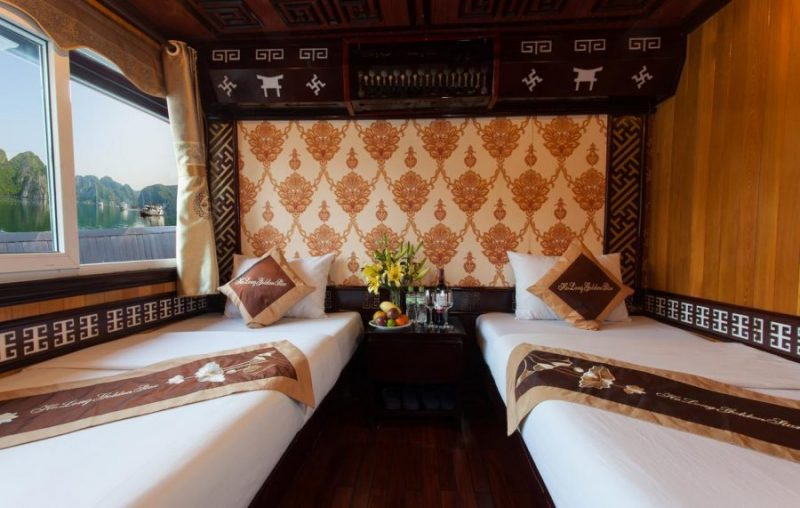 Phòng Golden Star Cruise