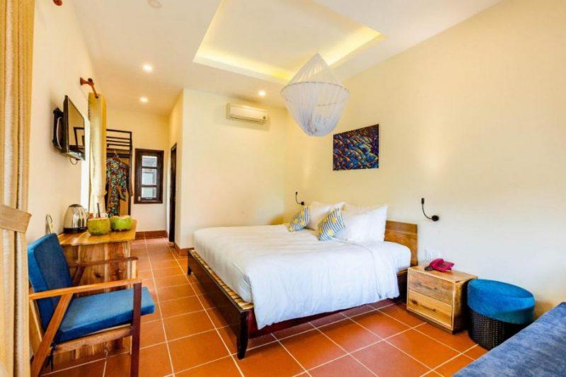 Khách sạn Hula Hula Beachfront Phú Quốc