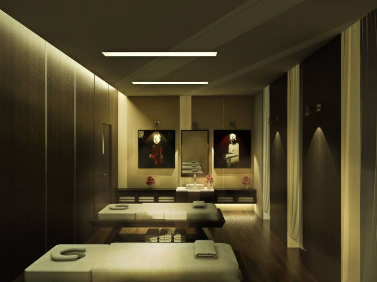 phòng massage A.N Spa