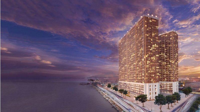 khách sạn Đà Nẵng sang trọng bậc nhất