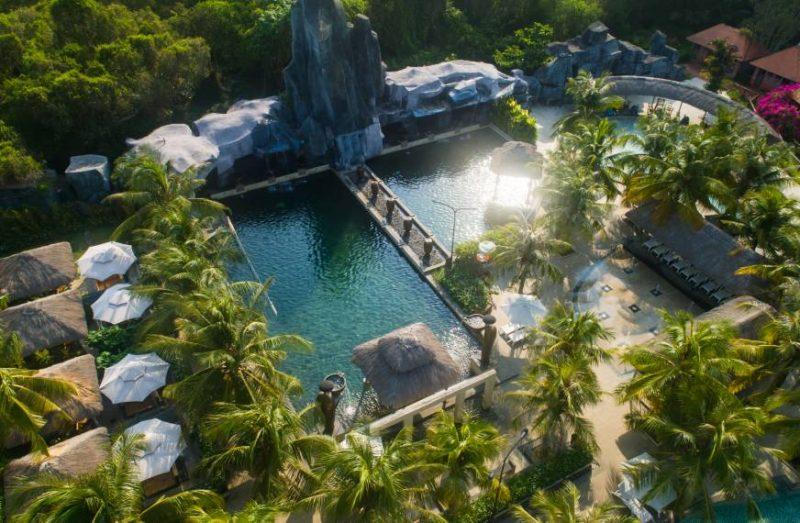 View Khoáng Nóng Thiên Nhiên Bình Châu Resort
